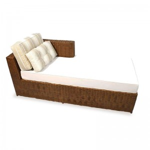 CHAISE LONG BARRA